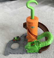 Thomas The Tank Engine & Friends - Take-n-Play Rattling Railsss Snake Track