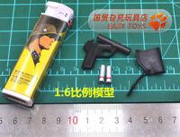 1/6 Scale VTS TOYS VM-018 Gun