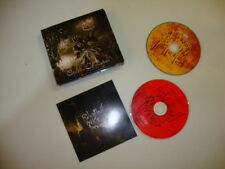 Relentless Reckless Forever by Children of Bodom (CD, Mar-2011, 2 Discs)