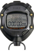 Casio HS80 HS-80TW Professional Sport Waterproof Football Ultimate Stopwatch NEW