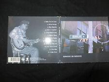 CD R.L BURNSIDE / BURNSIDE ON BURNSIDE /