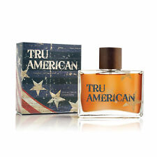 Tru American Men's Cologne- Romane Fragrances