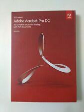 Adobe Acrobat Pro DC 2015 1PC Windows 65258094