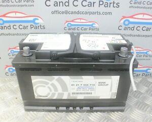 BMW  AGM Battery 80Ah 800A 140RC 800CCA 9364593 7555719 309kw 2019  18/1/21