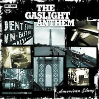 "Gaslight Anthem - American Slang (NEW 12"" VINYL LP)"