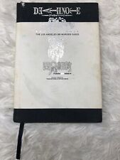 Deathnote Another Note The Los Angeles BB Murder Cases