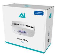 AI PRIME 16HD LED LIGHT MARINE REEF FULL SPECTRUM MOUNTING AQUARIUM TANK