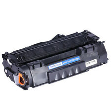 1Toner Cartridge for HP 53A Q7553A LaserJet M2727nf MFP P2015 P2015dn P2015x