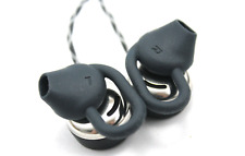 UrbanEars Reimers In-Ear Headphones w/Remote + Mic *Brand New Sealed* - Black