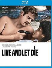 Live and Let Die (Blu-ray Disc, 2015)