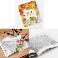 Libro para Dibujar - Colorear que evita el Estrés 117 páginas, Antiestrés, relax
