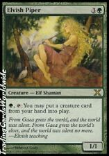 Elvish Piper // nm // Tenth 10th Edition // Engl. // Magic the Gathering