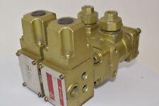 Taco Mvd-4403 Ac-100V 110V Solenoid Valve 1.5 9.9 kgf Pressure