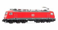 N Elektrolokomotive BR156 004-4 verkehrsrot DB AG Ep.V Hornby 2233