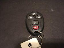 2015-2016 Buick Enclave OEM 5 Button Key Fob