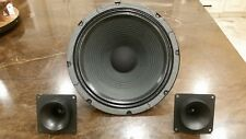 """Vintage Unit Eminence Line 6 12"""" Speaker 8 ohm from AxSys 212 combo amp"""