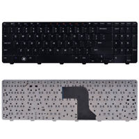 NEW KEYBOARD FOR DELL INSPIRON 15R 5010 N5010 M5010 15V-126 N5010-126 9GT99 US