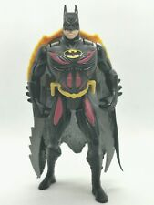 DC Batman Red Black suit 5 inch Action Figure