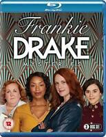FRANKIE DRAKE MYSTERIES S2 BD [DVD][Region 2]