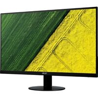 "Acer SA240Y 23.8"" LED LCD Monitor - 16:9 - 4 ms GTG (um-qs0aa-a02)"