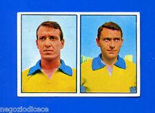 Nuova CALCIATORI PANINI 1965-66 - Figurina-Sticker -CONTI-MERIGHI MODENA-New