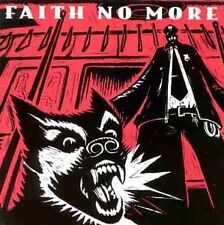 Faith No More - King For A Day Fool For A Lifetime [CD]