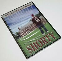 """Shorty Special Edition (OOP RARE 2005 DVD, Factory Sealed) Walter """"Shorty"""" Simms"""