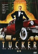 Tucker: The Man And His Dream - Francis Ford Coppola, 1988 / NEW