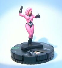 HeroClix Deadpool and X-Force #025 Diamondback