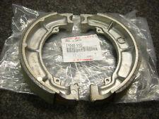 Bremsbacke w650 w800 KAWASAKI nouveau l'original épuisé 2 pièces 41048-1130
