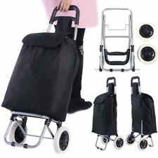 Einkaufstrolly Einkaufsroller Einkaufshilfe Einkaufswagen Einkaufskorb Klappbar