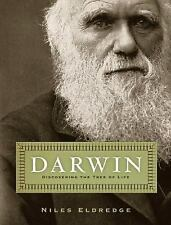 Darwin: Discovering the Tree of Life, Niles Eldredge