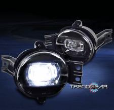 FRONT BUMPER LED FOG LIGHT LAMP FOR 2002-2009 DODGE RAM 1500/2003+ 2500 3500