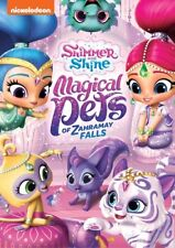 Shimmer And Shine: Magical Pets Of Zahramay Falls [New DVD] Ac-3/Dolby Digital