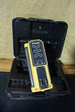 Trimble Laser Screed Receiver Model Gcr 2sm 2 Identical As Somero Gcr 4