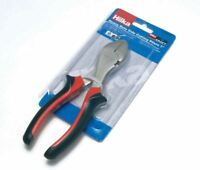 Hilka Pro Craft Heavy Duty Side Cutters (Soft-grip Handles)