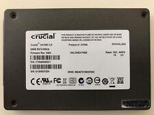 "CRUCIAL CT064M4SSD1 64GB SATA SSD 2.5"" #"