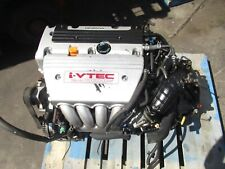 Honda Accord K24A 2.4L Engine TSX Engine K24A Type S Engine 200hp AT Tranny MGTA