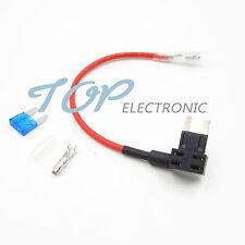 Small Acs Add A Circuit Piggy Back Pluggable Mini Blade Tap Fuse Holder