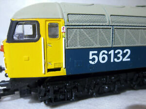 A MAINLINE CLASS 56 CO-CO DIESEL LOCOMOTIVE. VERY NICE BOXED COND....