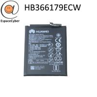 Batterie Huawei Nova 2 - HB366179ECW - 2850 mAh