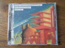 SUN RA MUSIC FROM TOMORROW'S WORLD Audio CD Chicago 1960 UMS/ALP237CD