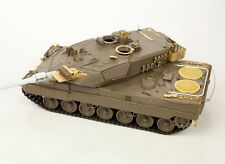 Alliance Model Works 1:35 Leopard 2A6 / 2A5 Detail Set Tamiya #LW35057