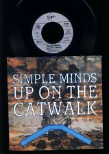 Simple MINDS-up on the catwalk-a Brass Band In Africa 7 inch VINYL-EU