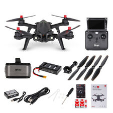 MJX B6 Bugs 6 720P Camera 5.8G FPV Drone Brushless Quadcopter with G3 Goggles