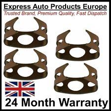 4X Manguera de Freno Clip de Sujeción Seat Ibiza Mk2 Toledo Mk1 Alhambra Arosa
