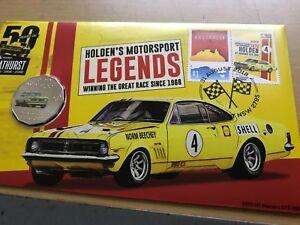 2018 50 cent 1970 Holden HT Monaro GTS PNC Motorsport Legends 7500
