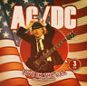 LIVE IN THE USA / RADIO BROADCASTS (3-CD-SET) by AC/DC Compact Disc - 3 CD Box