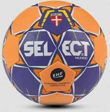 Select - Mundo, Handball, Lila/Orange