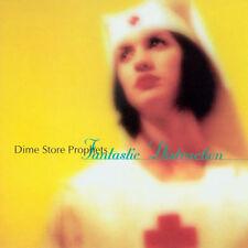 Dime Store Prophets - Fantastic Distraction (1997)